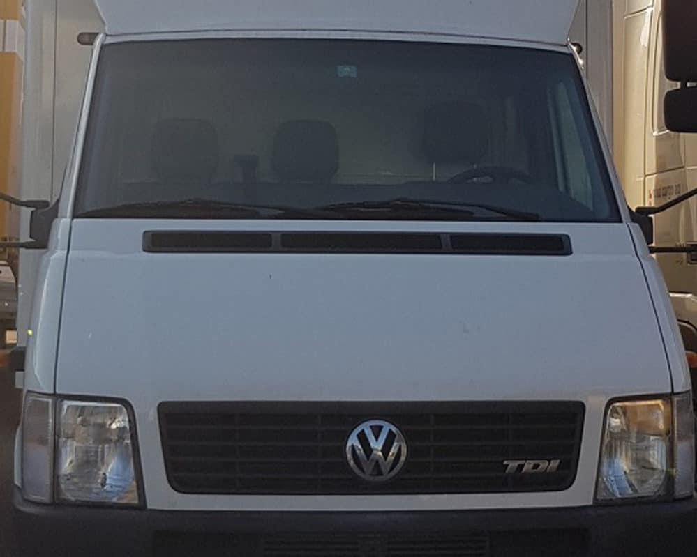 VW Lieferwagen